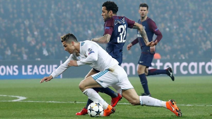 Cristiano extiende su racha de récord