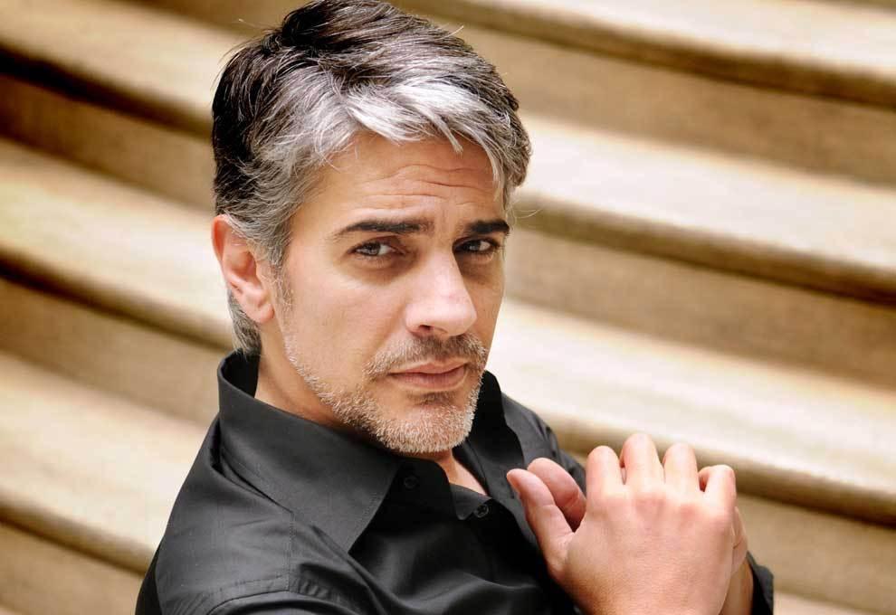 Pablo Echarri: