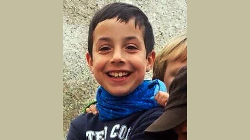 Acusan a dominicana de muerte de niño desaparecido en España