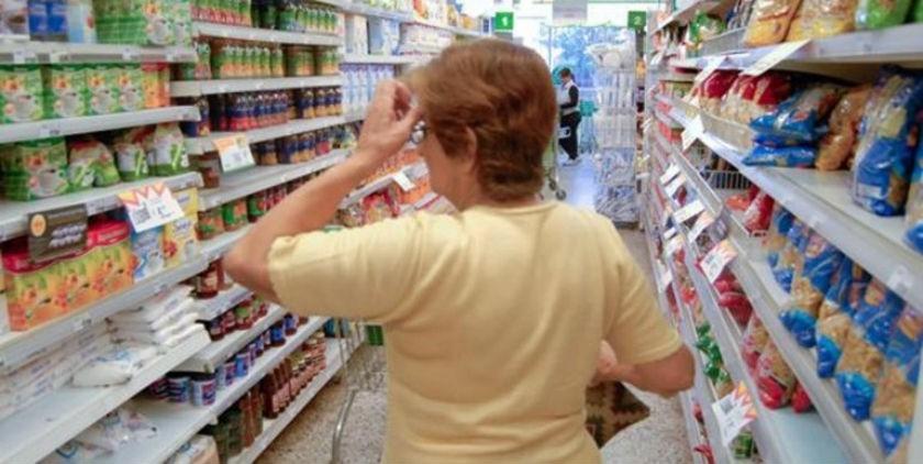 La inflación de marzo fue del 2,3 por ciento
