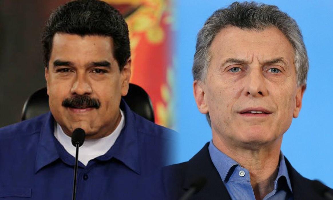 Presidente Maduro repudió el ataque contra Siria: es un