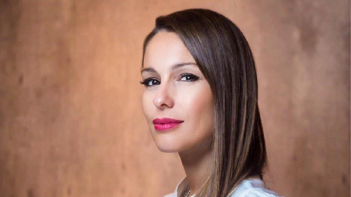Verónica Lozano le hizo la pregunta más despiadada a Pampita Ardohain