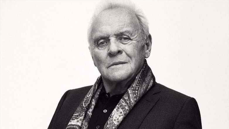 ¿Eres tú, Hannibal Lecter? El inquietante video de Anthony Hopkins