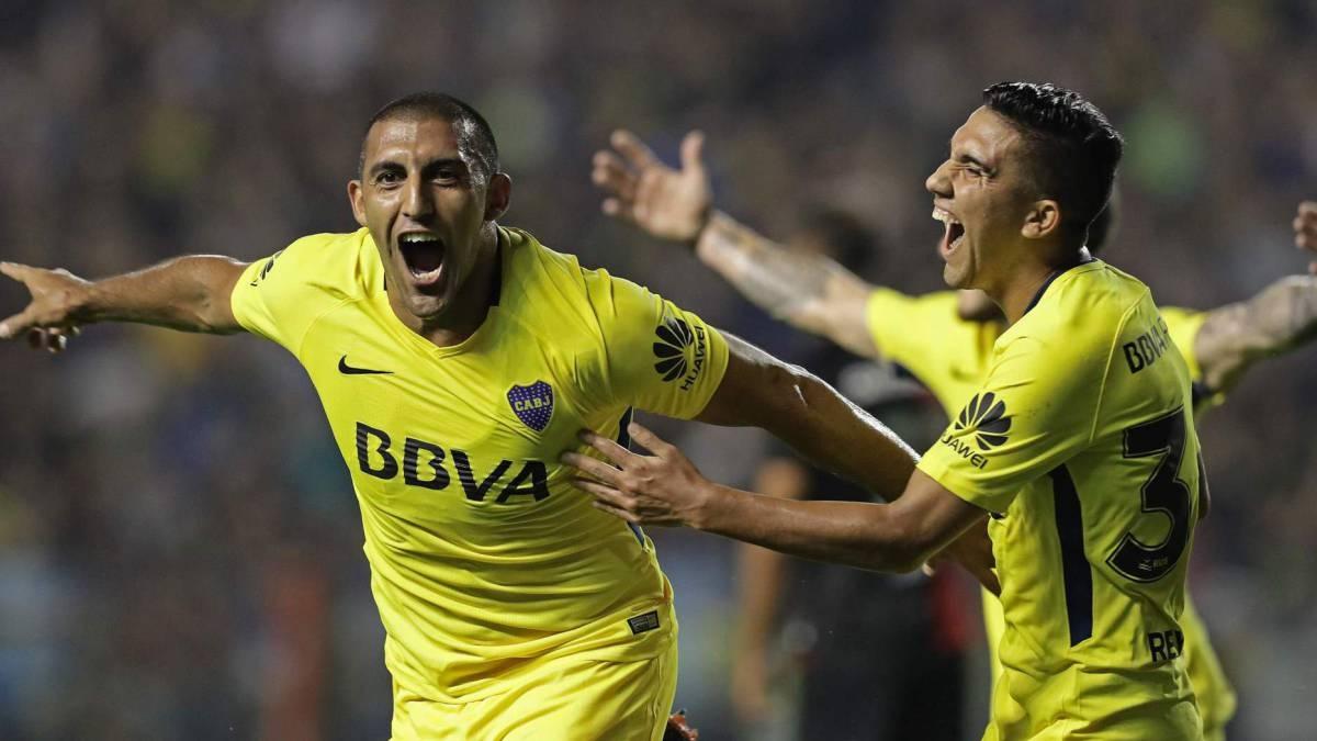 Con estos resultados, Boca saldrá campeón en la próxima fecha