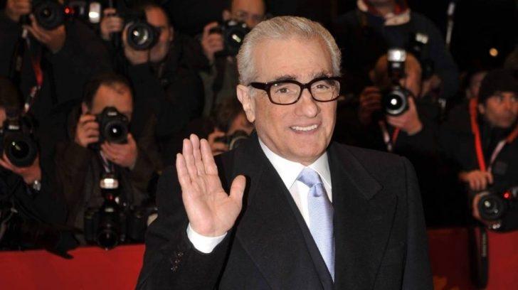 Scorsese gana el Premio Princesa de Asturias de las Artes