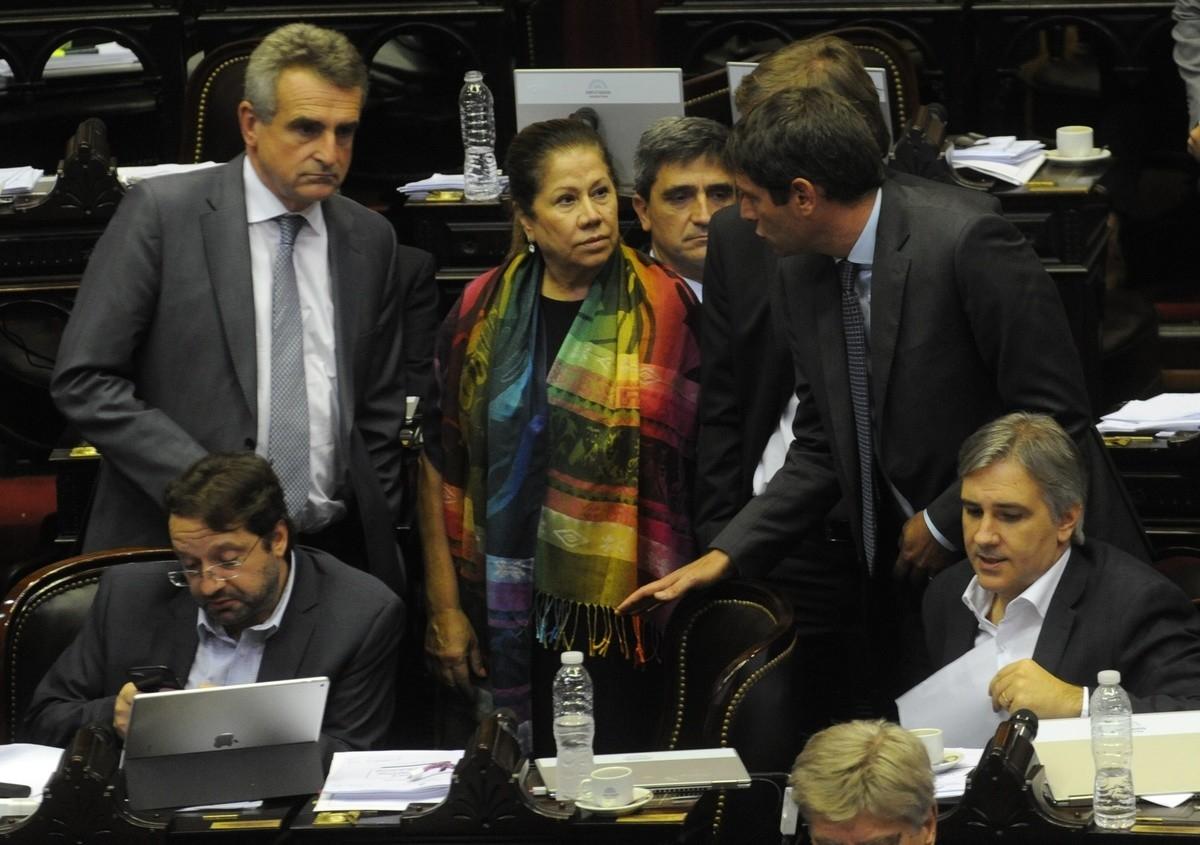 La oposición obtuvo dictamen para tratar en Diputados el proyecto anti tarifazos