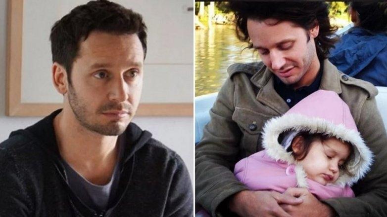 Benjamín Vicuña compartió un conmovedor mensaje sobre su hija Blanca