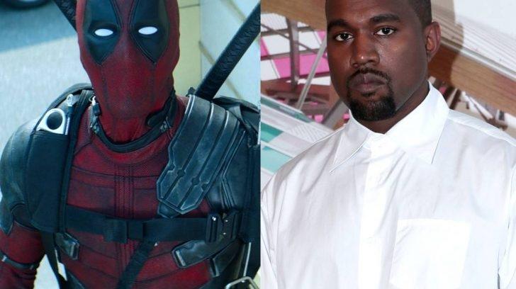 Kanye West: música de