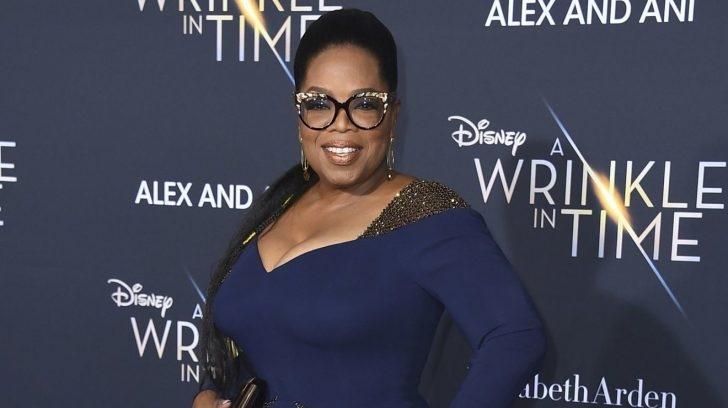 Apple hace alianza con Oprah Winfrey para contenido original