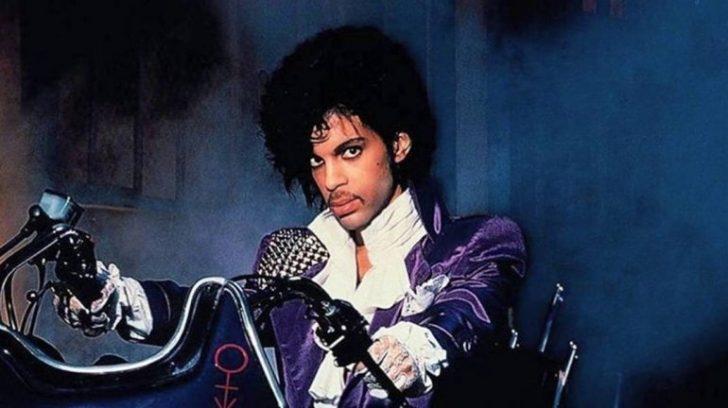 Disco inédito de Prince saldrá en septiembre - Espectaculos