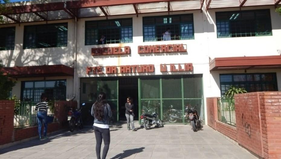 Corrientes: una maestra escribió