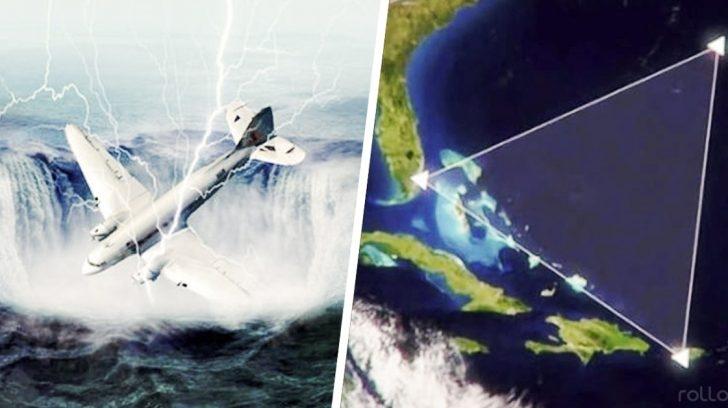 Descubren el misterio que encierra el Triángulo de las Bermudas