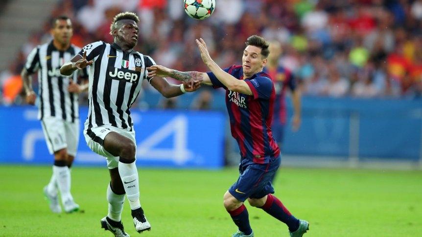 José Mourinho le cierra la puerta de salida a Paul Pogba