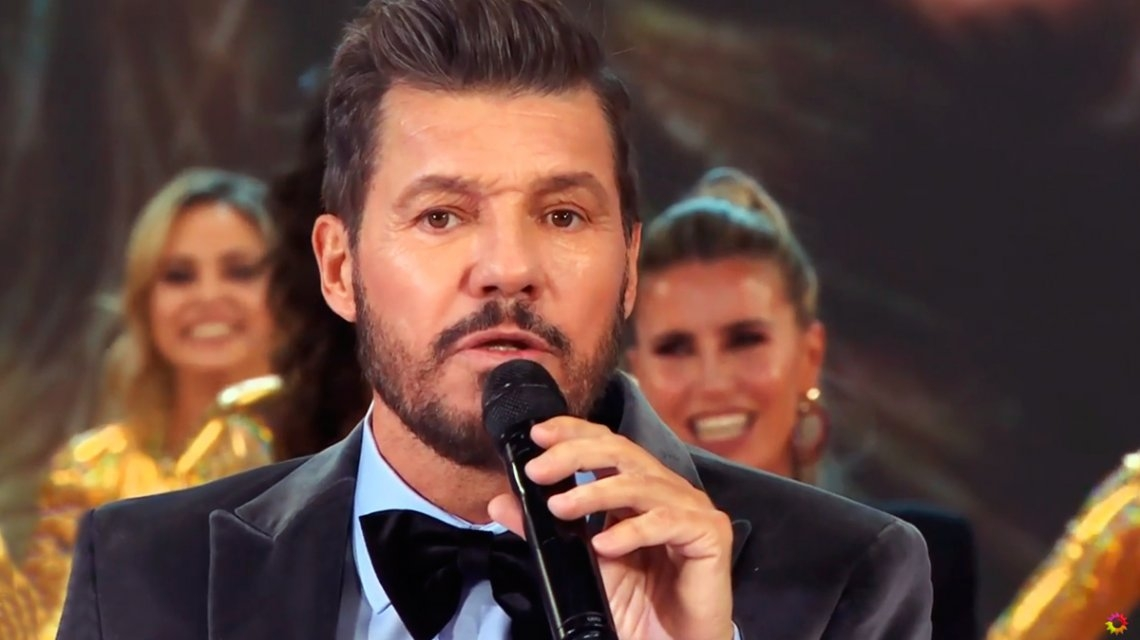 ShowMatch: cuánto rating hizo Marcelo Tinelli en su regreso a la televisión