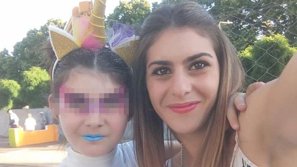 Sus amigas faltaron a su cumple porque fue abusada