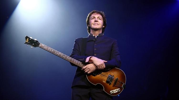 Paul McCartney estrena nueva canción: