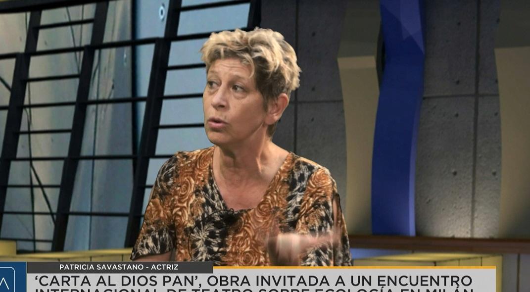 El arte sanjuanino saca pasaje sin escalas a Milán - Canal 13 San Juan TV