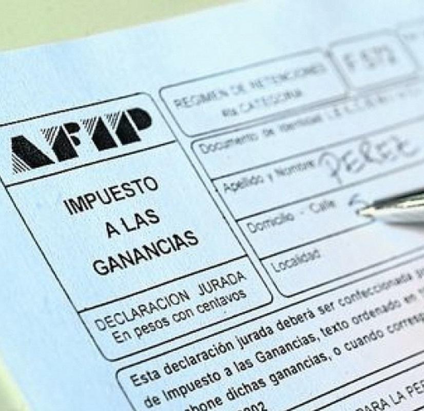 Impuesto a las Ganancias: cuánto se pagará a partir de 2020