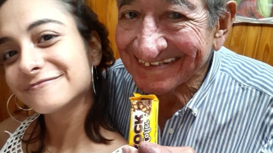 El abuelo viral: conocé la emotiva historia que revolucionó las redes - Desenchufados