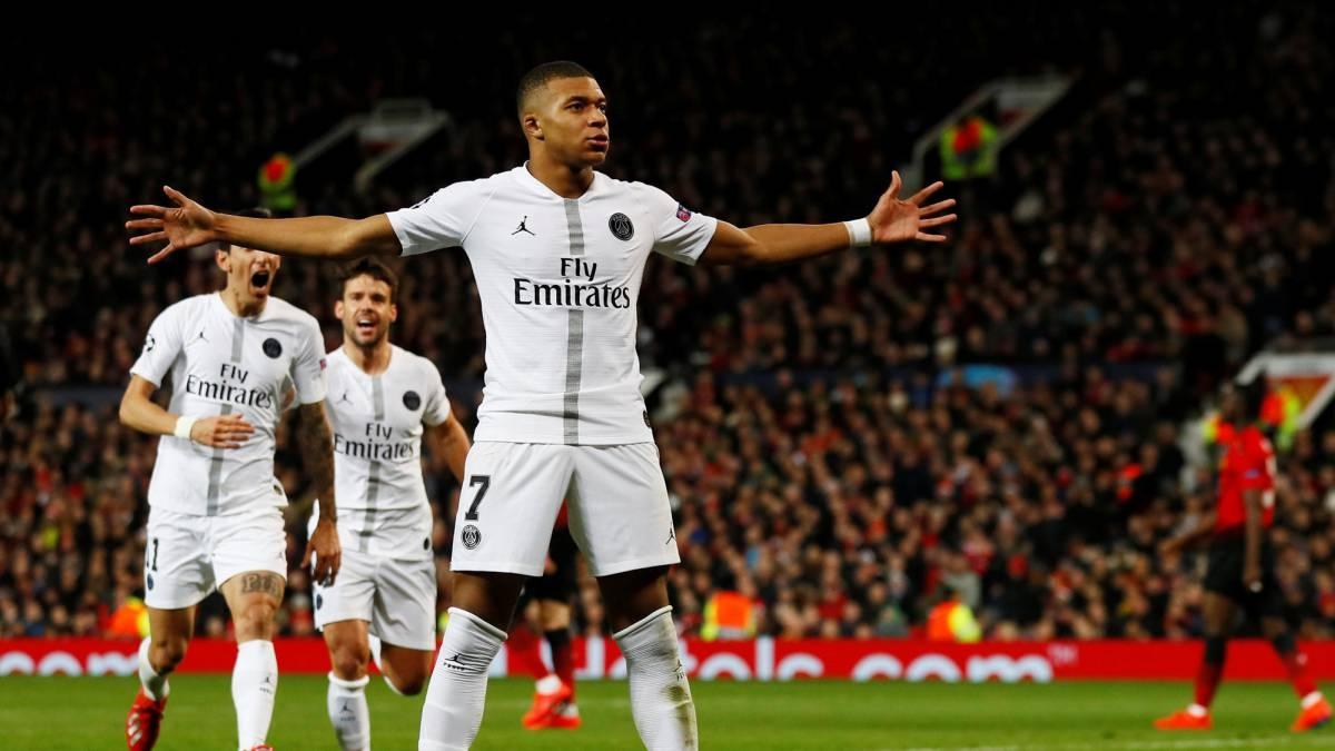 Así convenció el PSG a Mbappé para que no fuera al Madrid