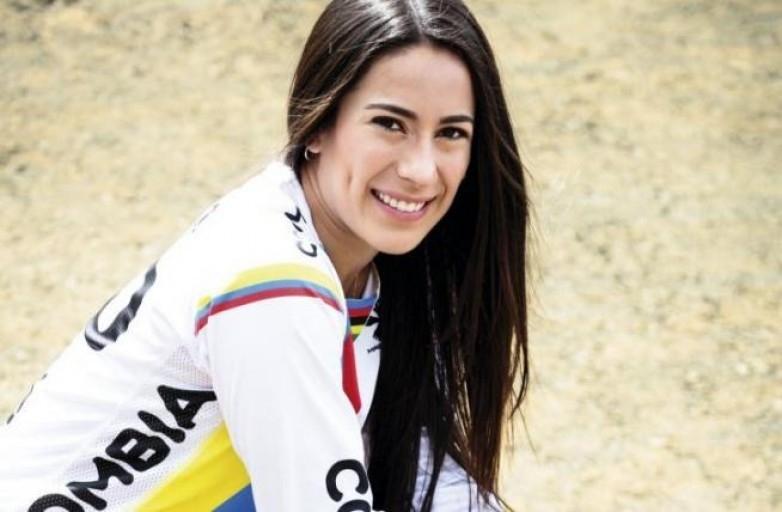Mariana Pajón denuncia retención de selección de BMX en Argentina