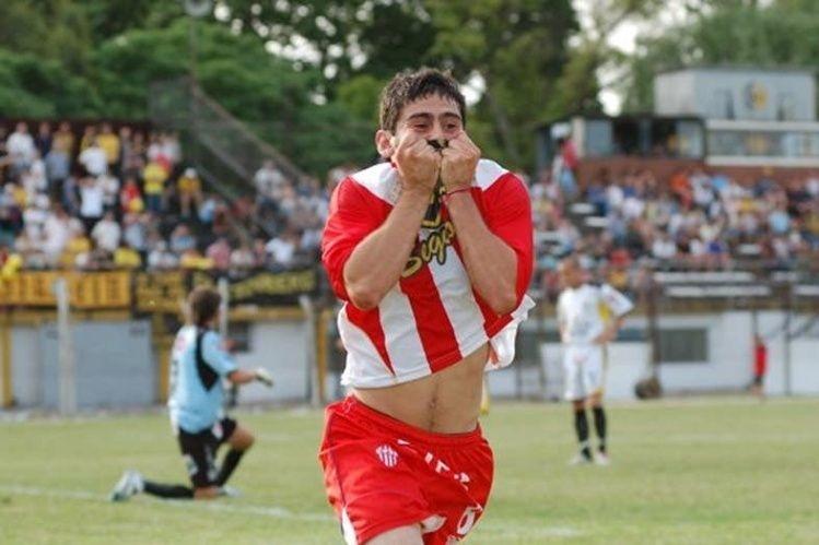 Conmoción en el fútbol del Ascenso: se suicidó Leandro Cogrossi