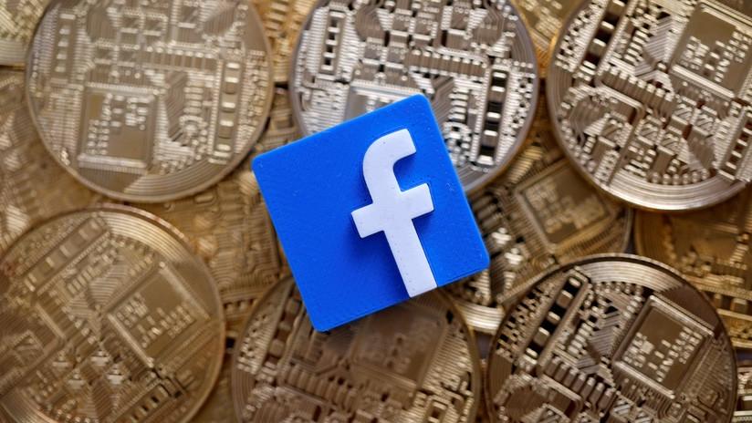 Criptomoneda de Facebook podría servir para lavar dinero