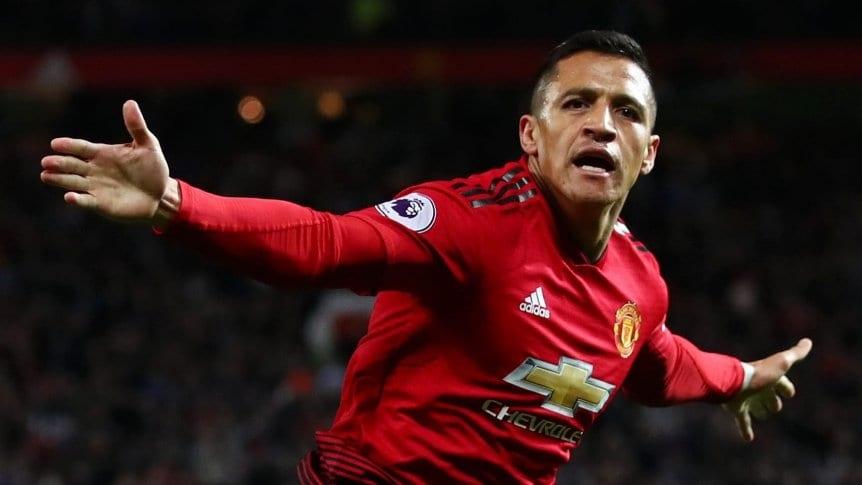 El United cede a Alexis Sánchez al Inter hasta 2020 — Oficial