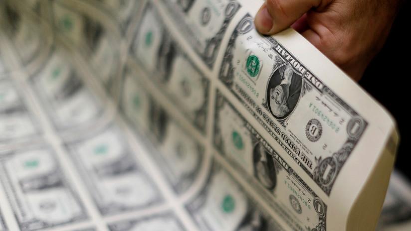 Banco les envía dinero por error y ahora los acusan de robo