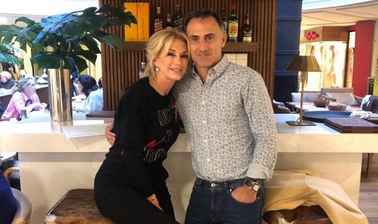 Yanina Latorre reafirmó la separación con Diego Latorre
