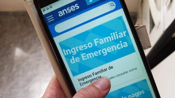 ANSES - IFE 4: prevén un reemplazo para quienes dejen de percibirlo