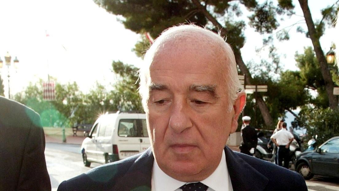 Murió Safra, hombre más rico de Brasil
