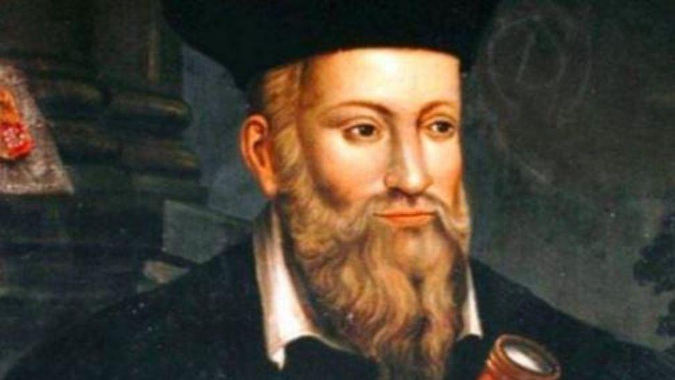 ¿Nostradamus predijo el coronavirus?