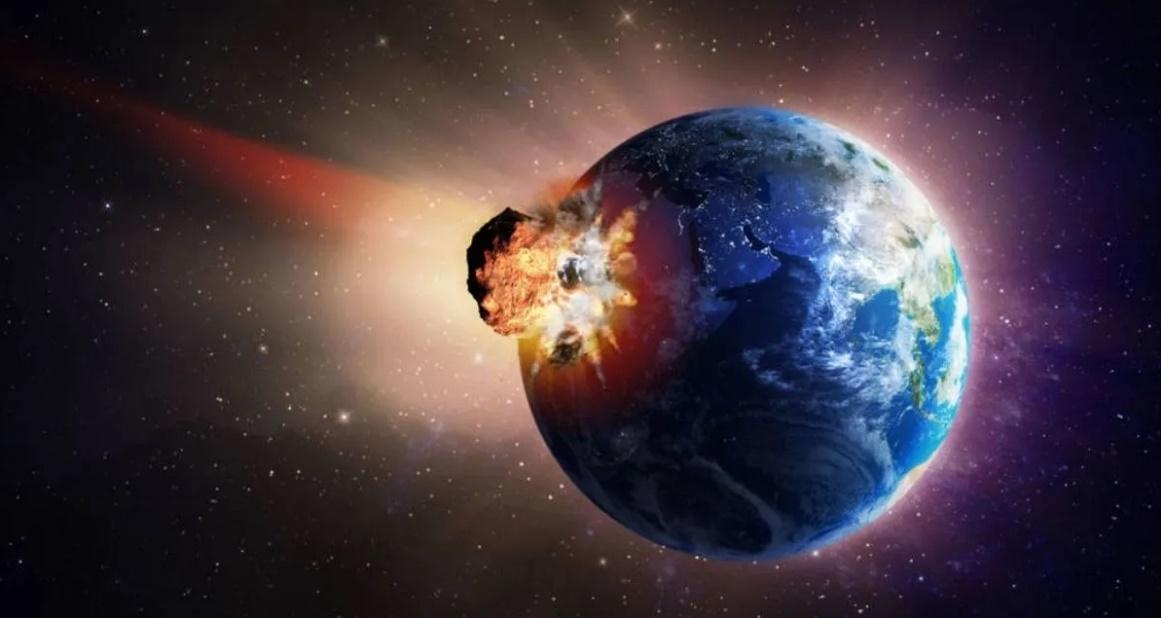 Según la NASA, seis asteroides se acercarán a la Tierra esta semana