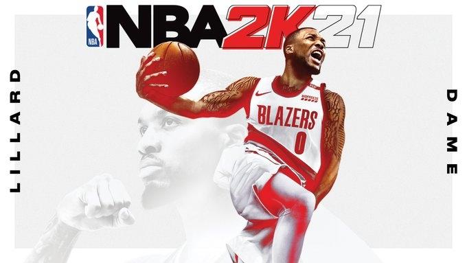 Zion Williamson estará en la portada de NBA 2K21