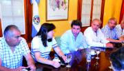 Bloquistas ratificaron su apoyo al FPV