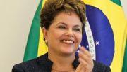 Dilma, con clara ventaja sobre A�cio Neves