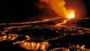El volc�n Kilauea amenaza a las poblaciones de Hawai