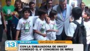 San Juan renov� su compromiso con el Pacto por la Infancia