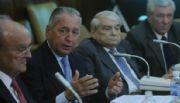 Empresarios analizaron estrategia judicial contra Ley de Abastecimiento