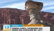 Semana Santa: Turismo espera ocupaci�n plena