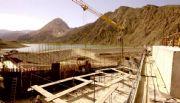 Punta Negra: La represa est� 93 % lista