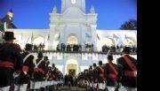 Con el cambio de guardia en el Cabildo, iniciaron los festejos de cara al 25 de Mayo