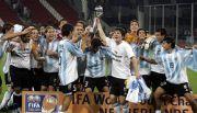 A 10 años del primer título de Messi con la Selección