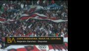 Copa Am�rica y Copa Argentina en el men� futbolero del viernes