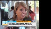 Rivadavia: 5.000 parcelas para carenciados