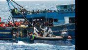ONU estim� que 300 mil refugiados ingresaron a Europa y 2.500 murieron en el intento