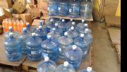 CANAL 13 en Jáchal: Una de las distribuidoras, sin agua embotellada