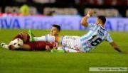 Con gol de D'Alessandro, River venci� a Atl�tico de Rafaela