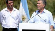 Con Macri, Uñac partió rumbo a China por el dique Tambolar